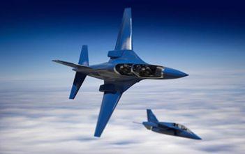 Aeralis modular fighter