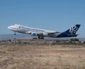 Rolls-Royce flight tests Trent 1000 engine on 100% SAF