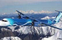 regional hydrogen jet