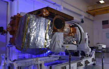 JPSS-1 Satellite