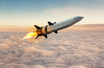 HAWC hypersonic Missile