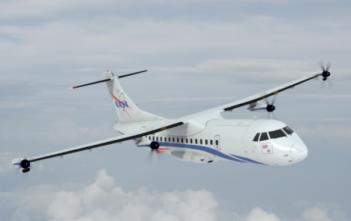 Hybrid-electric aircraft